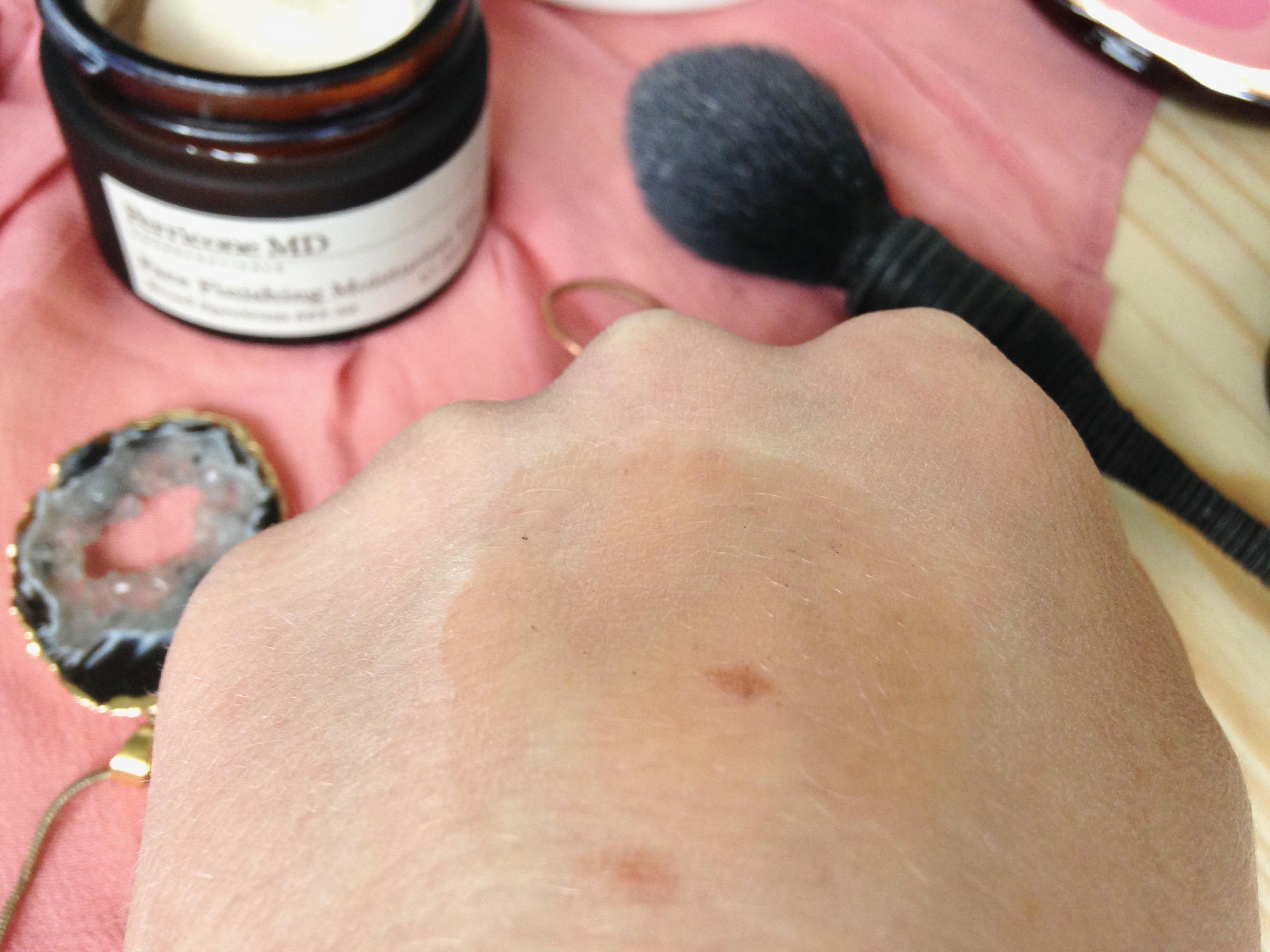 reviews perricone neuropeptide facial cream